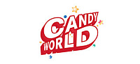 Candy World by URBN Liquid