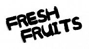 Fresh Fruits by Pride Vape