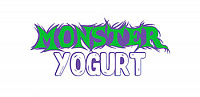 Monster Yogurt