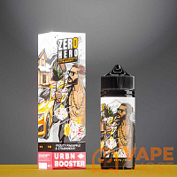 Жидкость Zero Hero Frosty Pineapple & Strawberry 95 мл