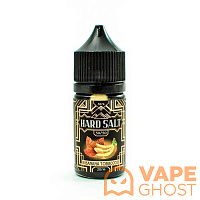 Жидкость Hard Salt Banana Tobacco 30 мл